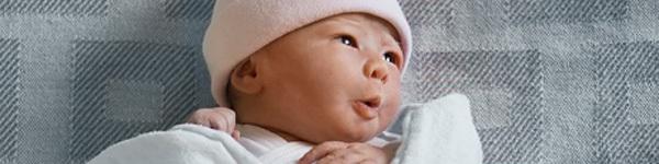 """9 cái """"dại"""" của mẹ khi chăm bé sơ sinh 2"""