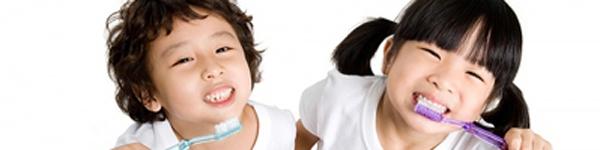 Để trẻ thích thú tìm hiểu vệ sinh răng miệng 3