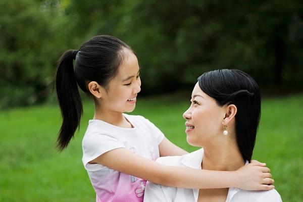 Bài học về niềm tin con dạy mẹ 1