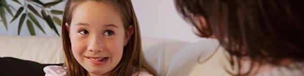 Bài học về niềm tin con dạy mẹ 2