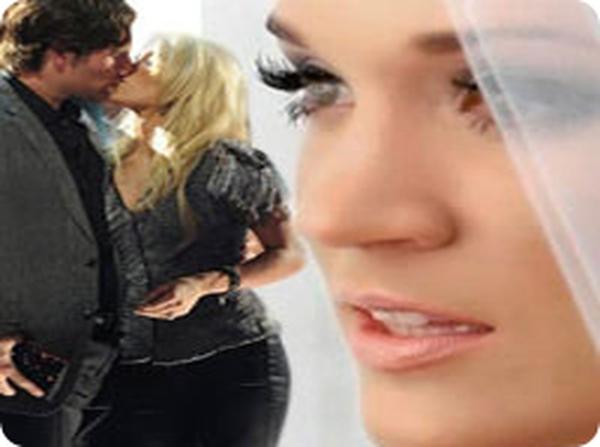 Carrie Underwood đã chán chồng