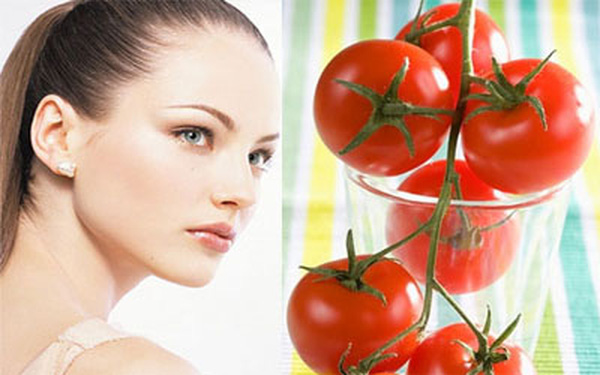 Lý do bạn nên ăn cà chua vào buổi chiều tối