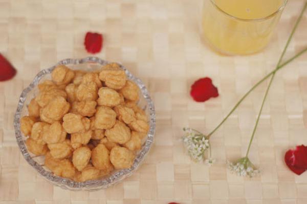 Bánh sò chiên giòn: món ăn vặt thơm ngon 13
