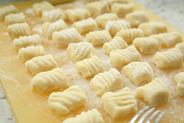 Gnocchi khoai tây - món pasta cực ngon từ Ý 1