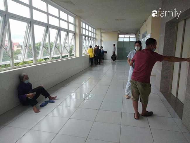 Hà Nội: Sản phụ tử vong cùng con sau khi sinh tại bệnh viện - Ảnh 1.