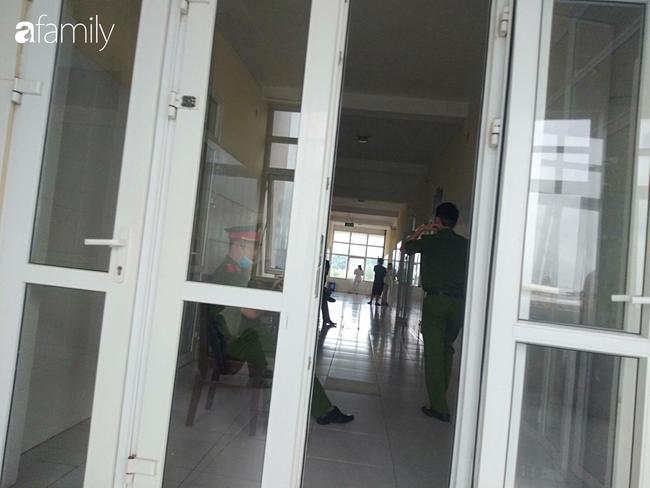 Nguyên nhân ban đầu vụ nữ giáo viên mầm non tử vong khi sinh con ở Hà Nội - Ảnh 2.