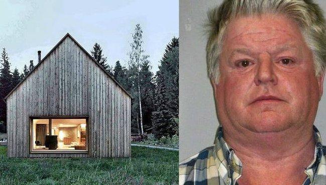 Bị chế giễu vì sống trong nhà kho xấu xí suốt 15 năm, người đàn ông bất ngờ mời hàng xóm đến chơi rồi khiến ai nấy lác mắt