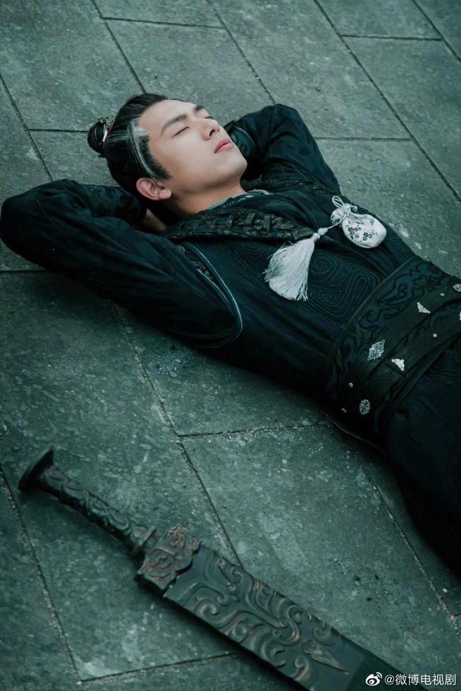 Tam sinh tam thế Chẩm thượng thư: Địch Lệ Nhiệt Ba được đề cử giải diễn xuất, fan tiếc nuối vì không thấy Cao Vỹ Quang  - Ảnh 3.