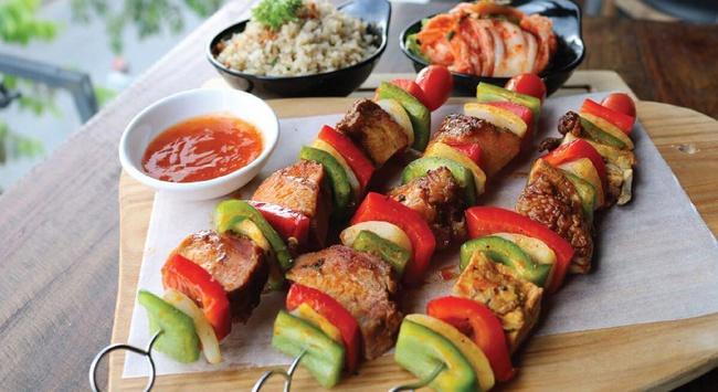 """Đây là 5 loại rau luôn được """"ưu tiên số một"""" trong quá trình giảm cân, vừa giúp thon dáng lại bổ sung dưỡng chất tốt cho sức khỏe chị em nên thử - Ảnh 2."""