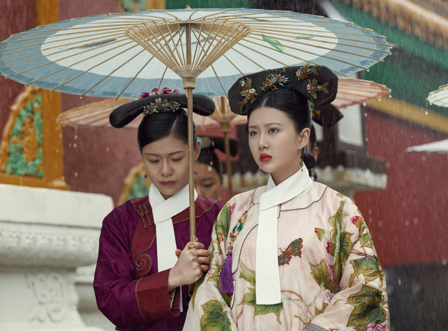 Phi tần người Hán khôn khéo của Hoàng đế Càn Long: Xuất thân thấp kém, không con cái nhưng vẫn có vinh hoa nhờ nuôi dưỡng con trai Lệnh phi - Ảnh 1.