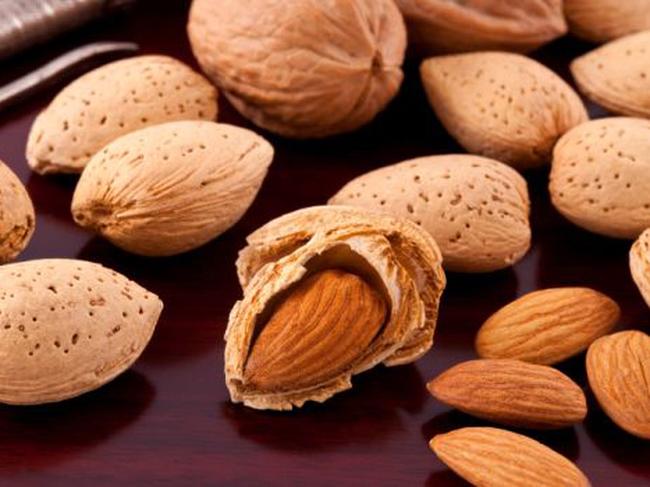 Để có cơ bắp khoẻ mạnh, hãy bổ sung 7 loại thực phẩm này trong bữa ăn nhẹ - Ảnh 1.