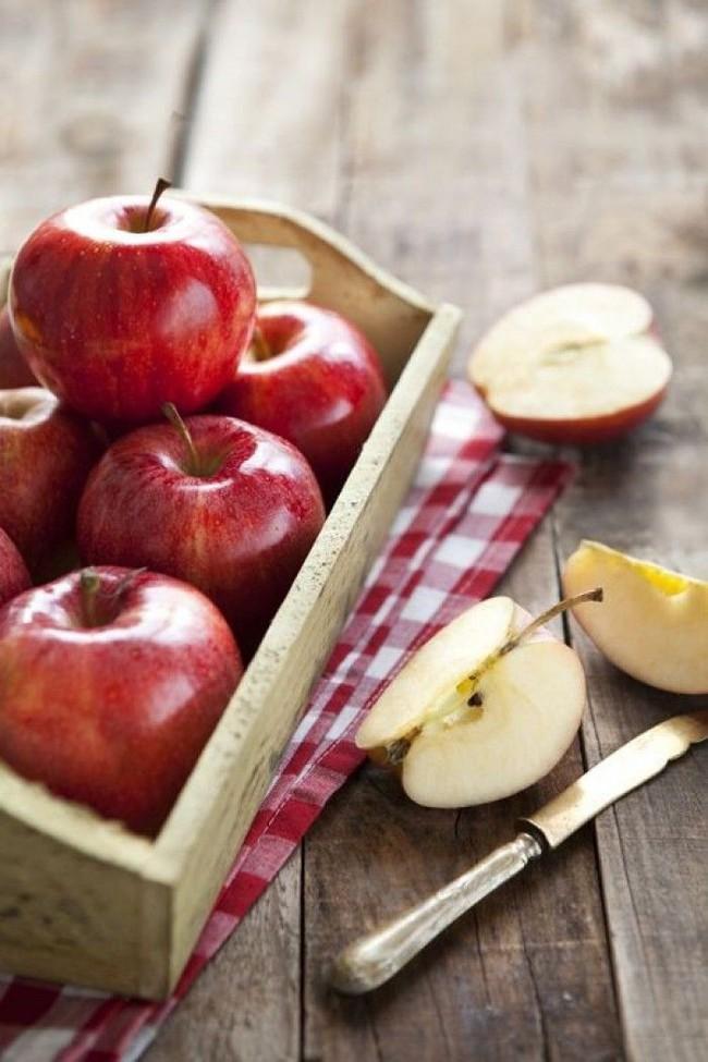 7 thực phẩm vàng cho nhan sắc: Ăn mỗi ngày sẽ giúp da được thanh lọc và căng sáng từ bên trong - Ảnh 8.