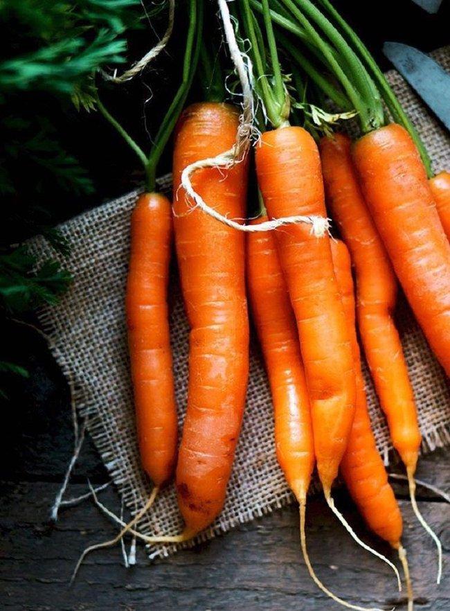 7 thực phẩm vàng cho nhan sắc: Ăn mỗi ngày sẽ giúp da được thanh lọc và căng sáng từ bên trong - Ảnh 7.