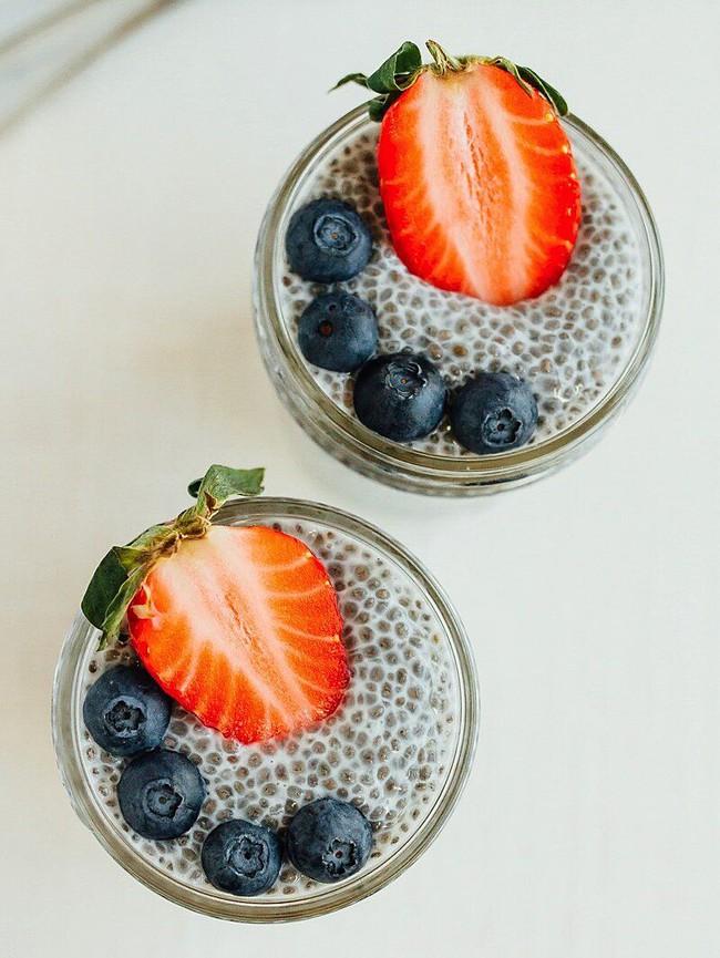 7 thực phẩm vàng cho nhan sắc: Ăn mỗi ngày sẽ giúp da được thanh lọc và căng sáng từ bên trong - Ảnh 4.