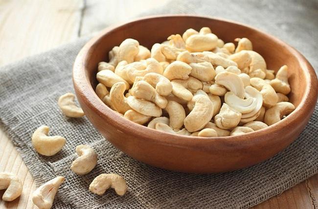 Để có cơ bắp khoẻ mạnh, hãy bổ sung 7 loại thực phẩm này trong bữa ăn nhẹ - Ảnh 4.