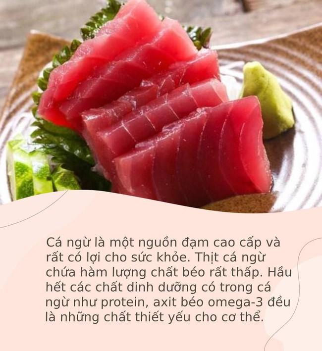 Để có cơ bắp khoẻ mạnh, hãy bổ sung 7 loại thực phẩm này trong bữa ăn nhẹ - Ảnh 6.