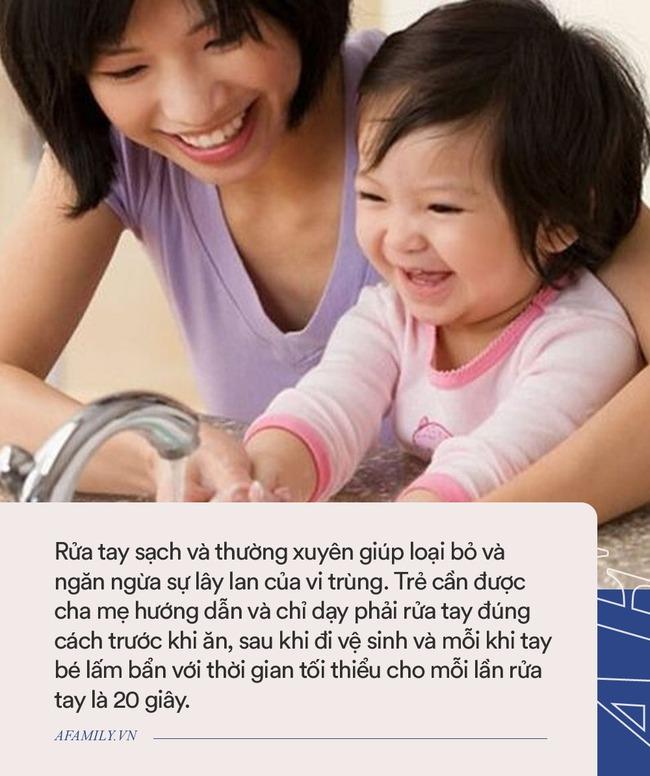 Mùa cúm lại bắt đầu, bác sĩ Nhi khuyến cáo bố mẹ làm điều này để phòng tránh nhiễm cúm cho con - Ảnh 2.