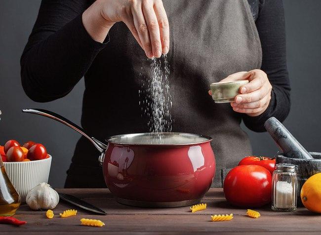 Những sai lầm khi nấu ăn mọi người thường mắc phải khi cố gắng giảm cân - Ảnh 4.