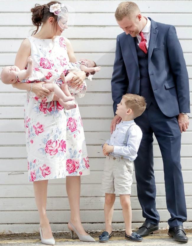 Vừa trao con cho bà mẹ mới sinh, bác sĩ đã phải cúi đầu xin lỗi vì một sai sót nghiêm trọng trong quá trình siêu âm - Ảnh 5.