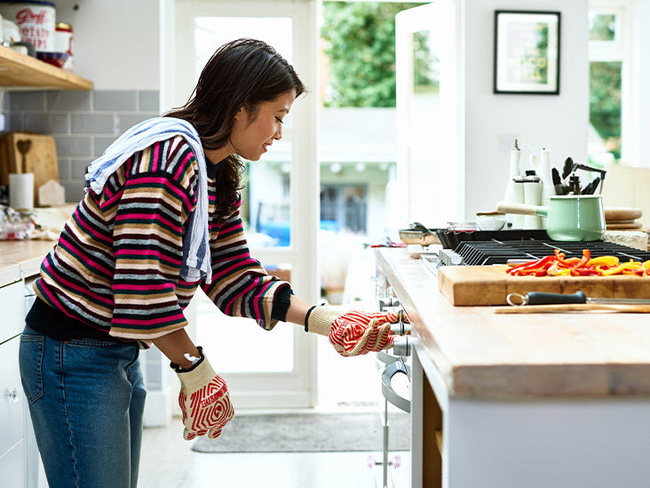 Những sai lầm khi nấu ăn mọi người thường mắc phải khi cố gắng giảm cân - Ảnh 2.
