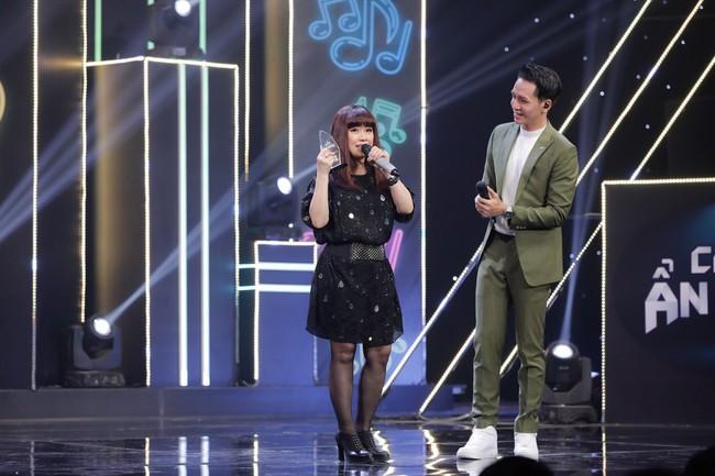 """Nữ ca sĩ kể chuyện bị Phương Thanh """"cướp bài hát"""", được Hoài Linh an ủi lúc khó khăn nhất - Ảnh 6."""