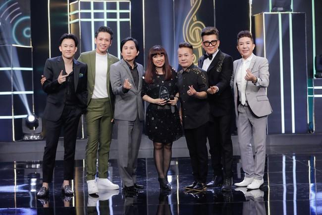 """Nữ ca sĩ kể chuyện bị Phương Thanh """"cướp bài hát"""", được Hoài Linh an ủi lúc khó khăn nhất - Ảnh 7."""