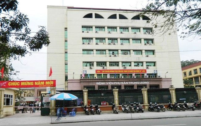 """Không chọn viện tư, hot mom Văn Thùy Dương quyết định sinh con ở bệnh viện bình dân này với chi phí cực """"mềm"""" - Ảnh 3."""
