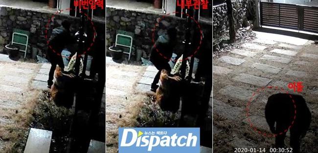 NÓNG: Căn nhà nơi Goo Hara tự tử bị kẻ gian đột nhập trộm đi két sắt, chỉ 49 ngày sau khi cố thần tượng qua đời - Ảnh 2.