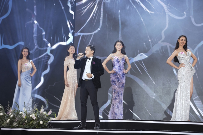 Khán giả tò mò Lam Trường - Đan Trường đã nói gì với nhau trong khoảnh khắc song ca lịch sử trên sân khấu HHVN, câu trả lời của anh Hai gây ngã ngửa - Ảnh 15.