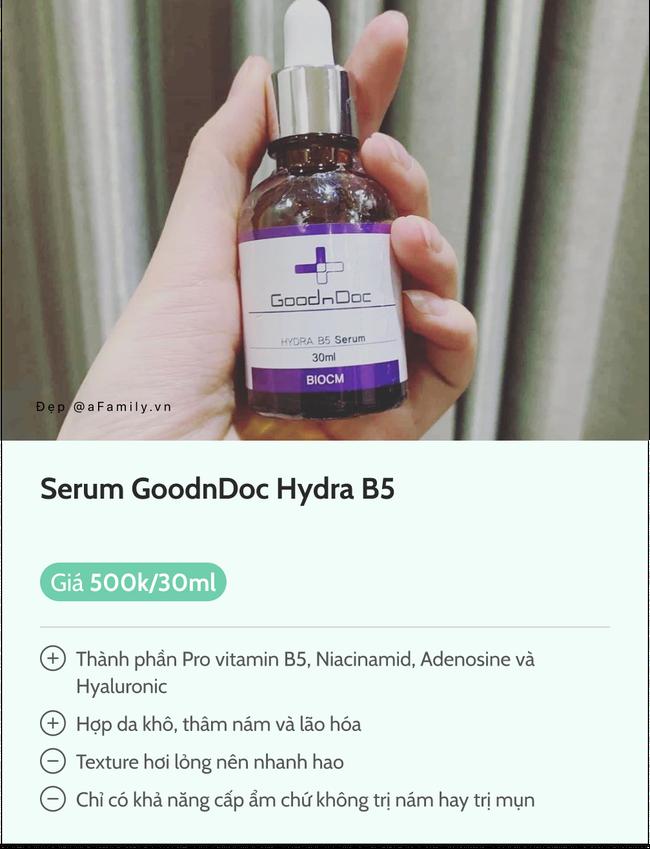 Gợi ý 5 loại serum cho da hỗn hợp thiên dầu, nhạy cảm và dị ứng với cồn  - Ảnh 9.