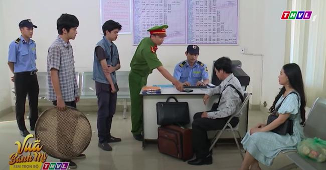 Vua bánh mì tập 18: Con trai Dung (Nhật Kim Anh) bị đánh sưng mặt, còn mắc họa đến mức bị công an bắt  - Ảnh 6. Vua bánh mì tập 18: Con trai Dung (Nhật Kim Anh) bị đánh sưng mặt, còn mắc họa đến mức bị công an bắt