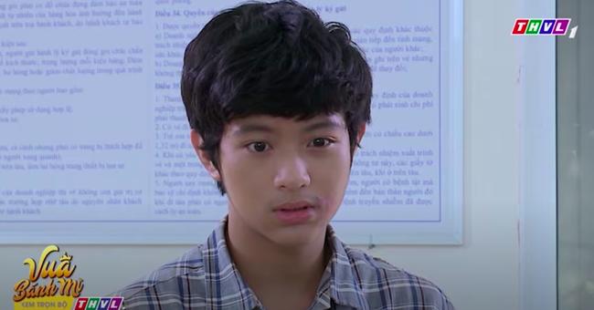 Vua bánh mì tập 18: Con trai Dung (Nhật Kim Anh) bị đánh sưng mặt, còn mắc họa đến mức bị công an bắt  - Ảnh 7. Vua bánh mì tập 18: Con trai Dung (Nhật Kim Anh) bị đánh sưng mặt, còn mắc họa đến mức bị công an bắt
