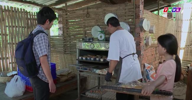 Vua bánh mì tập 18: Con trai Dung (Nhật Kim Anh) bị đánh sưng mặt, còn mắc họa đến mức bị công an bắt  - Ảnh 5. Vua bánh mì tập 18: Con trai Dung (Nhật Kim Anh) bị đánh sưng mặt, còn mắc họa đến mức bị công an bắt