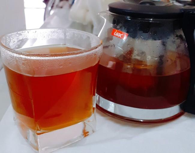 Ai bảo uống trà gây khó ngủ? Có một loại trà không những giúp bạn đánh một giấc êm ru, mà còn hỗ trợ hoạt động bài tiết gan, khiến da đẹp lên trông thấy - Ảnh 5.