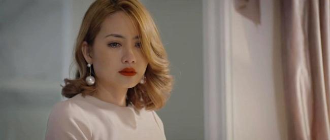 Trói buộc yêu thương: Vừa mặc đồ ngủ xuất hiện bên chồng sắp cưới, Hà đã lên giường cùng Khánh, chính thức trở thành tiểu tam - Ảnh 5.