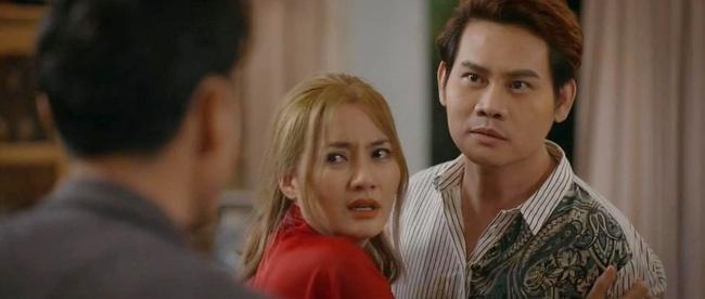 Trói buộc yêu thương: Vừa mặc đồ ngủ xuất hiện bên chồng sắp cưới, Hà đã lên giường cùng Khánh, chính thức trở thành tiểu tam - Ảnh 3.