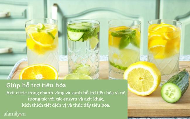 Muốn tăng cường hệ miễn dịch, giảm hen suyễn hãy thử ngay loại nước tưởng xa lạ  mà lại có trong mọi căn bếp - Ảnh 6.