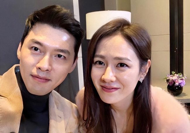 Cặp đôi phụ cực hot của Hạ Cánh Nơi Anh bất ngờ tái hợp còn gọi tên nhau như trong phim, Hyun Bin - Son Ye Jin vắng mặt không rõ lý do - Ảnh 5.