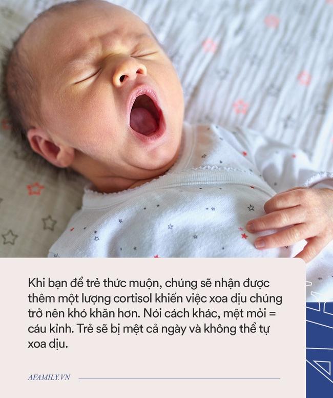 Giải mã những lầm tưởng thường gặp của hầu hết các bà mẹ, giúp bé ngủ ngon hơn mỗi ngày - Ảnh 1.