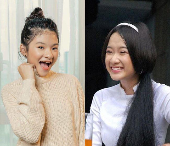 Con gái Trương Ngọc Ánh càng lớn càng xinh, nói ngoại ngữ như gió nhưng bất ngờ nhất là khuôn mặt giống hệt nhân vậy nổi tiếng này - Ảnh 3.