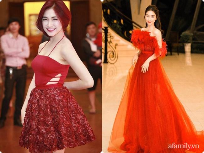 """3 năm hẹn hò với thiếu gia, Hòa Minzy thay đổi đến từng """"chân tơ kẽ tóc"""": Đồ hiệu dát không ngơi tay, mỗi bộ cánh lại có một chiếc túi hiệu xuyệt tông đi kèm  - Ảnh 5."""