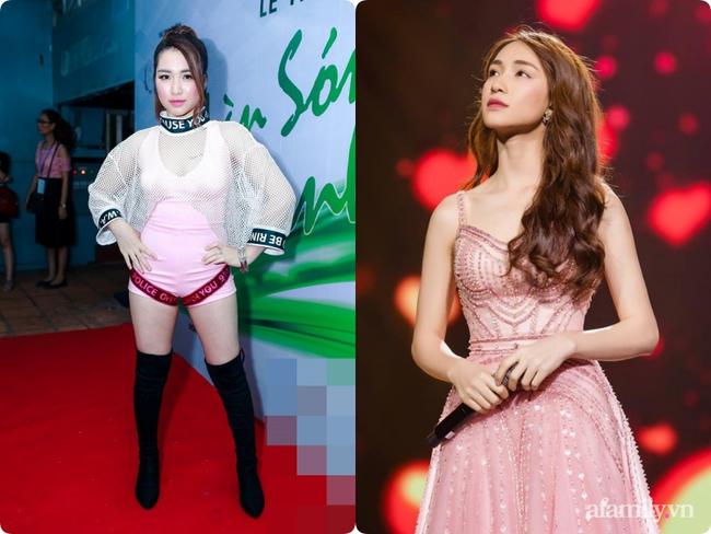 """3 năm hẹn hò với thiếu gia, Hòa Minzy thay đổi đến từng """"chân tơ kẽ tóc"""": Đồ hiệu dát không ngơi tay, mỗi bộ cánh lại có một chiếc túi hiệu xuyệt tông đi kèm  - Ảnh 8."""