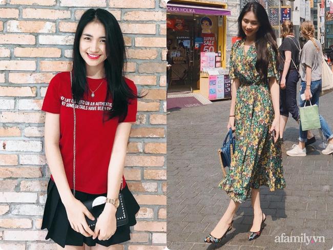 """3 năm hẹn hò với thiếu gia, Hòa Minzy thay đổi đến từng """"chân tơ kẽ tóc"""": Đồ hiệu dát không ngơi tay, mỗi bộ cánh lại có một chiếc túi hiệu xuyệt tông đi kèm  - Ảnh 10."""
