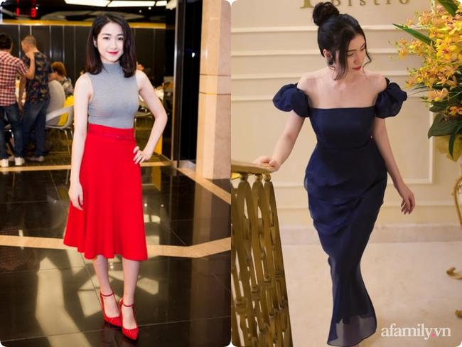 """3 năm hẹn hò với thiếu gia, Hòa Minzy thay đổi đến từng """"chân tơ kẽ tóc"""": Đồ hiệu dát không ngơi tay, mỗi bộ cánh lại có một chiếc túi hiệu xuyệt tông đi kèm  - Ảnh 6."""