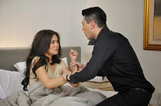 Thấy hai vợ chồng cô bạn thân cãi nhau, tôi vội lao đến can ngăn nào ngờ vừa thấy mặt tôi thì chồng của bạn định lao đến đánh với lý do khiến tôi khiếp sợ - Ảnh 1.