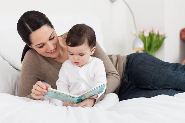 Nắm rõ tốc độ phát triển về thị lực của con sẽ giúp bố mẹ biết mình cần phải làm gì để con có đôi mắt sáng tinh anh - Ảnh 4.