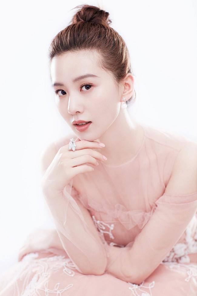 Triệu Lệ Dĩnh - Lưu Diệc Phi - Lưu Thi Thi cùng làm Nữ thần Kim Ưng, netizen phát hiện điểm chung gây sửng sốt - Ảnh 2.