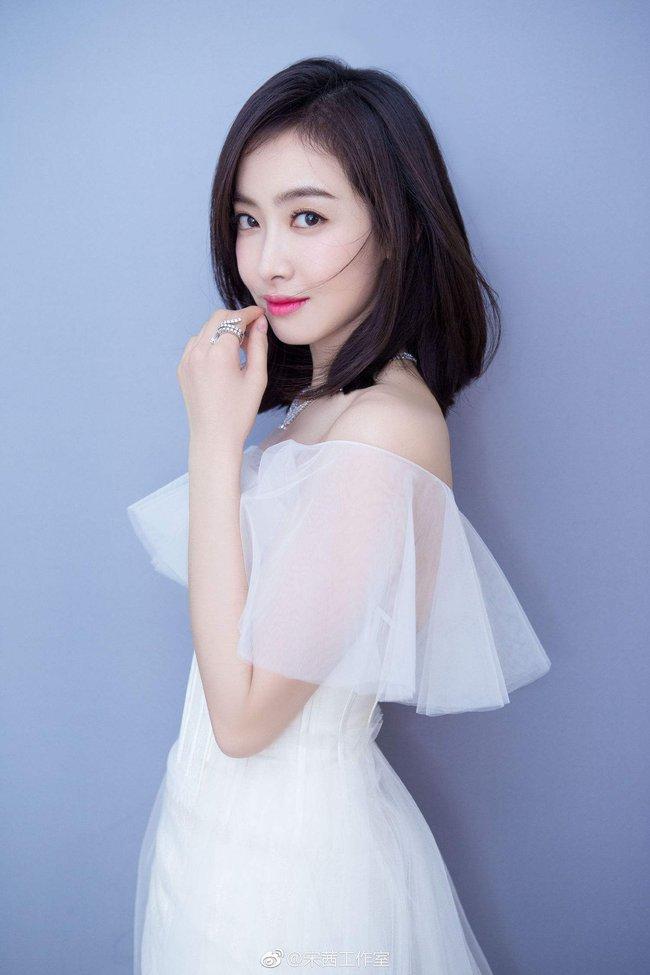 Triệu Lệ Dĩnh - Lưu Diệc Phi - Lưu Thi Thi cùng làm Nữ thần Kim Ưng, netizen phát hiện điểm chung gây sửng sốt - Ảnh 6.