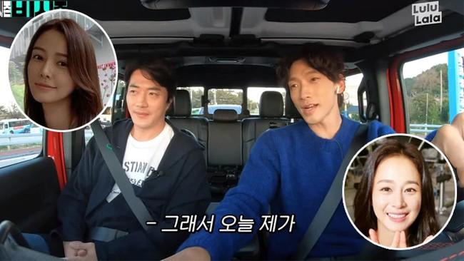 Ông xã Kim Tae Hee khiến dân tình hoang mang khi xuất hiện với gương mặt hốc hác, tiều tụy như người bệnh nặng - Ảnh 3.