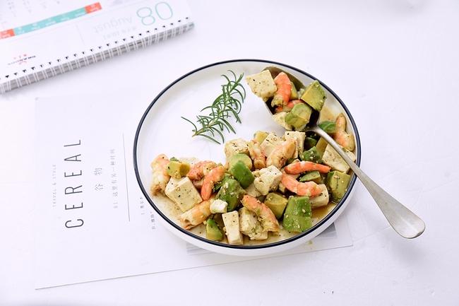 """Nửa tháng trung thành với món salad này, """"bụng mỡ"""" của tôi đã giảm đi trông thấy - Ảnh 8."""